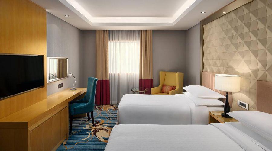 Sheraton Makkah Jabal Al Kaaba Hotel-6 of 38 photos