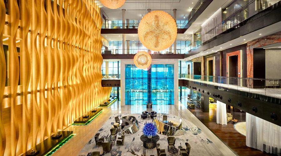 جراند حياة أبو ظبي فندق ومساكن لؤلؤة الإمارات-23 من 42 الصور