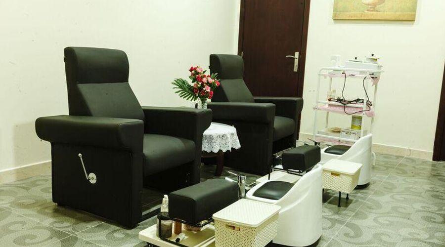 Ewan Hotel Sharjah-4 of 25 photos