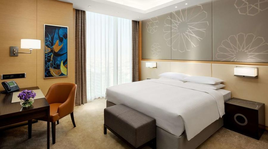 فندق حياة ريجنسي الرياض العليا-5 من 33 الصور