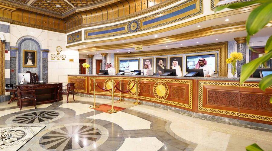 دار التوحيد إنتركونتينتال مكة-5 من 31 الصور