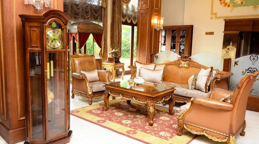 Deluxe Golden Horn Sultanahmet Hotel-31 of 44 photos