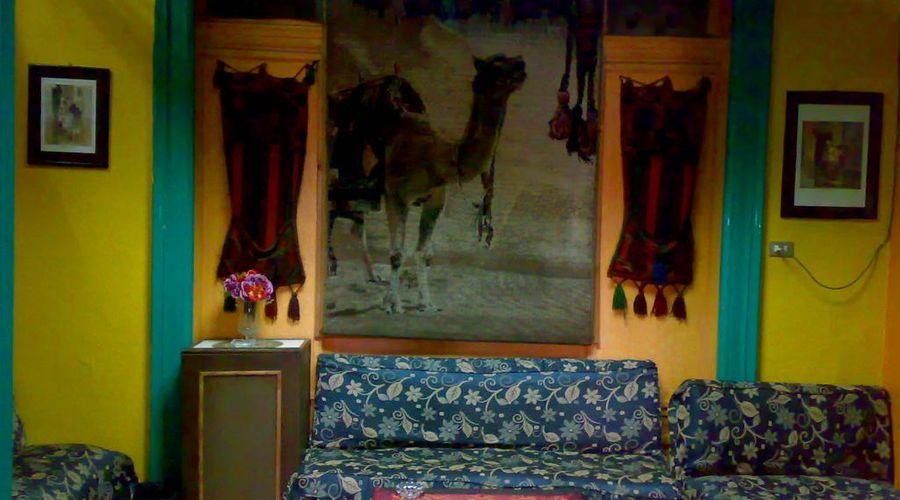 African House Hostel-5 من 16 الصور