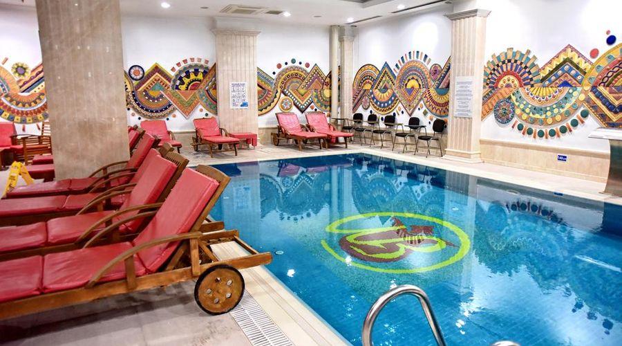 Bilem High Class Hotel-18 of 26 photos