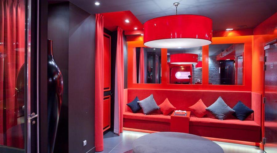 فندق فايف البوتيكي باريس كارتييه لاتين-2 من 20 الصور