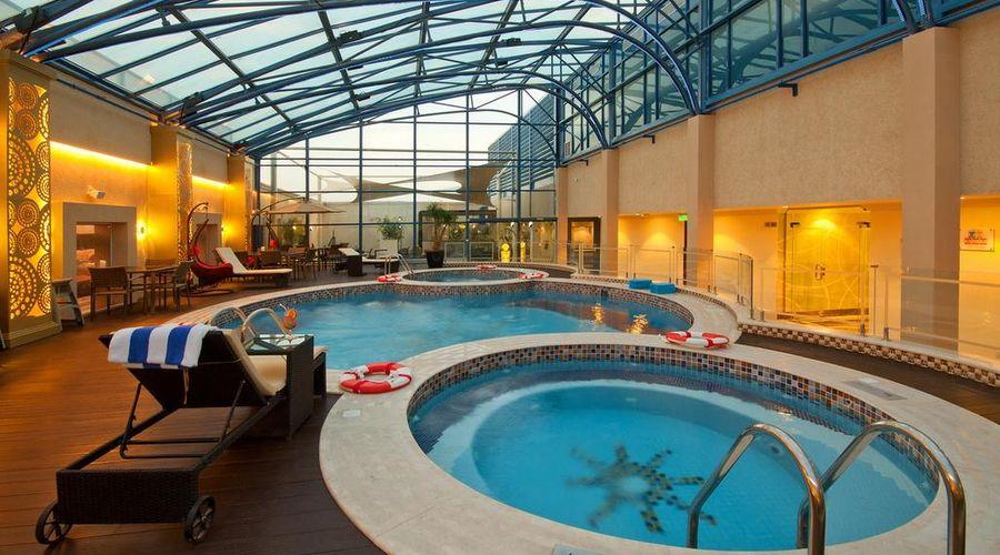 فندق الدار البيضاء جراند-35 من 39 الصور