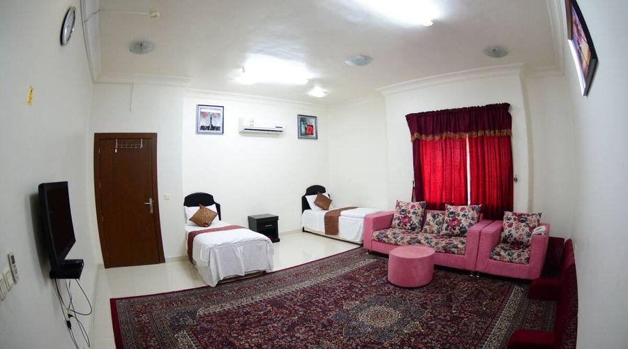 العييري للوحدات السكنية المفروشة الدمام 4-21 من 22 الصور