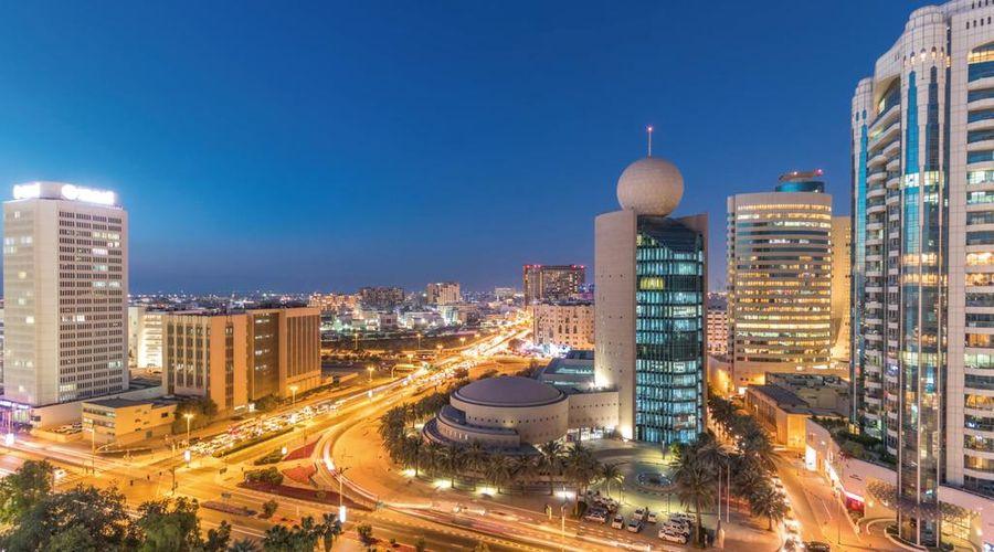 Sheraton Dubai Creek Hotel & Towers-28 of 40 photos