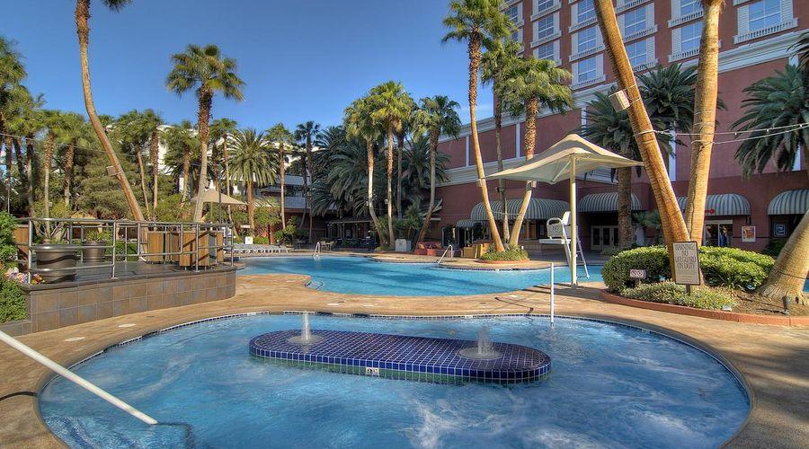 TI - Treasure Island Hotel and Casino-16 of 25 photos