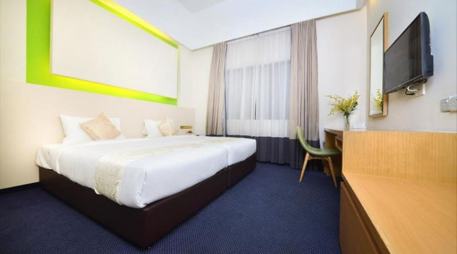 Q Hotel Kuala Lumpur-2 of 26 photos