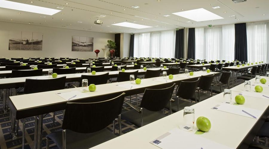 Novotel Muenchen Messe-22 of 28 photos