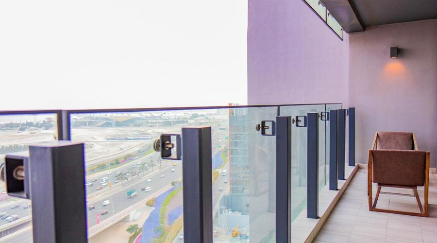 سيجنتشر هوليداي هومز - برج دي 1-39 من 44 الصور