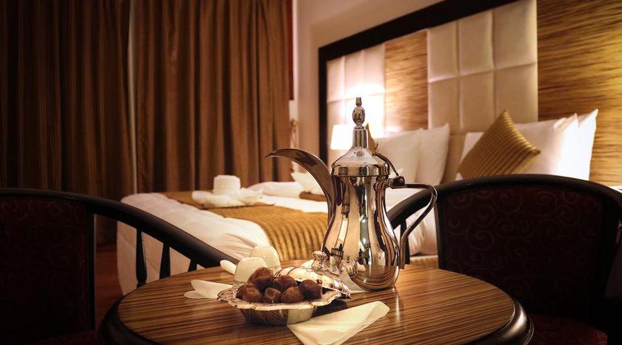 فندق نوازي أجياد-14 من 20 الصور
