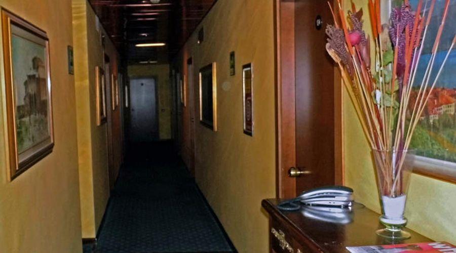 فندق أكورسيو-11 من 32 الصور