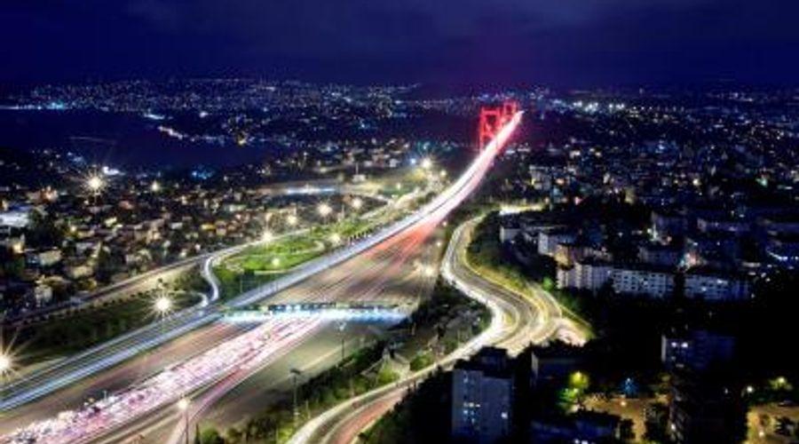 لو ميريديان اسطنبول إتلر-3 من 42 الصور