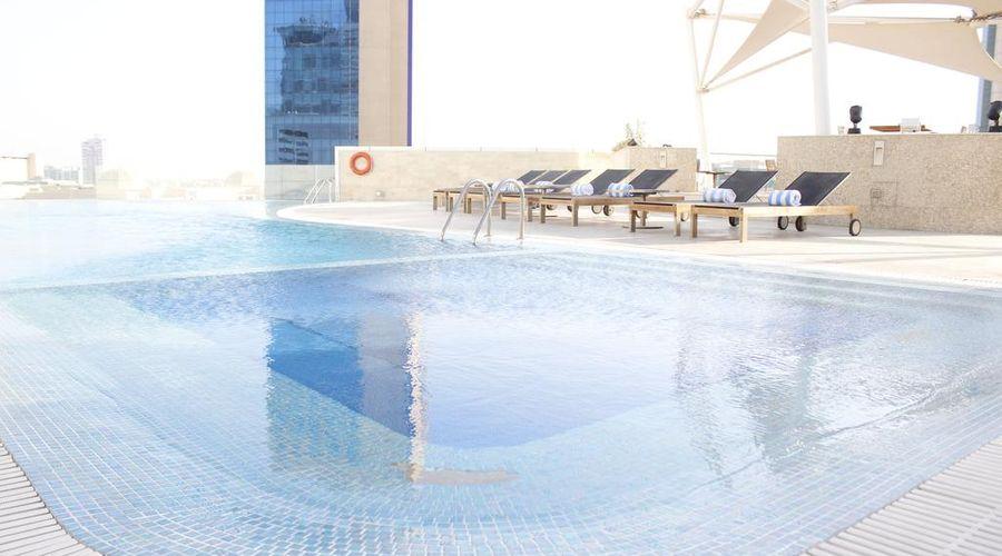 فندق وسبا رامي جراند-7 من 32 الصور