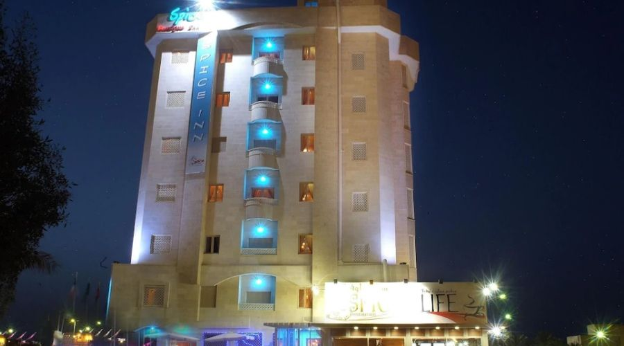Spice Boutique Hotel-6 of 25 photos
