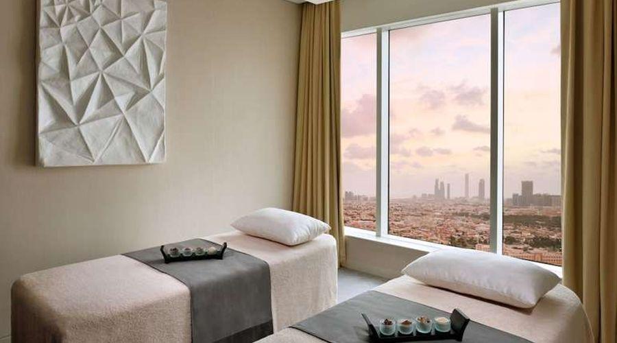 شقق ماريوت الفندقية في وسط مدينة أبوظبي-2 من 22 الصور