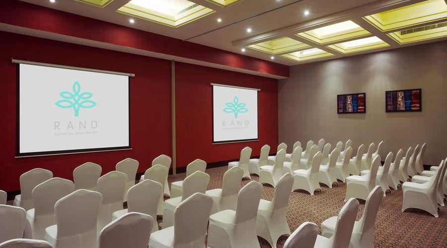 فندق رند من واندالوس ( كورال السليمانية الرياض سابقاً)-17 من 31 الصور
