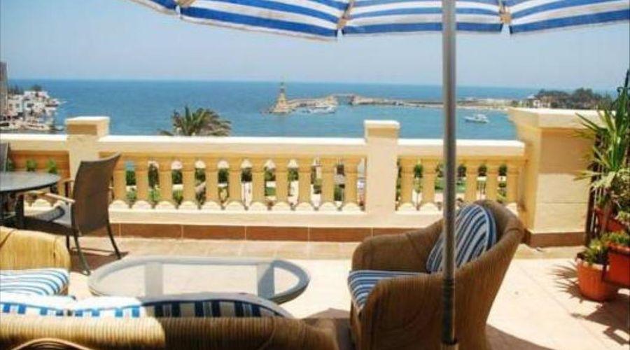 El Salamlek Palace Hotel And Casino-15 of 24 photos