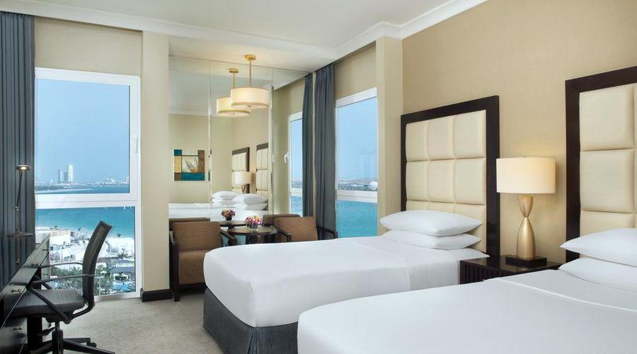 منتجع وفندق راديسون بلو، كورنيش أبو ظبي -10 من 35 الصور