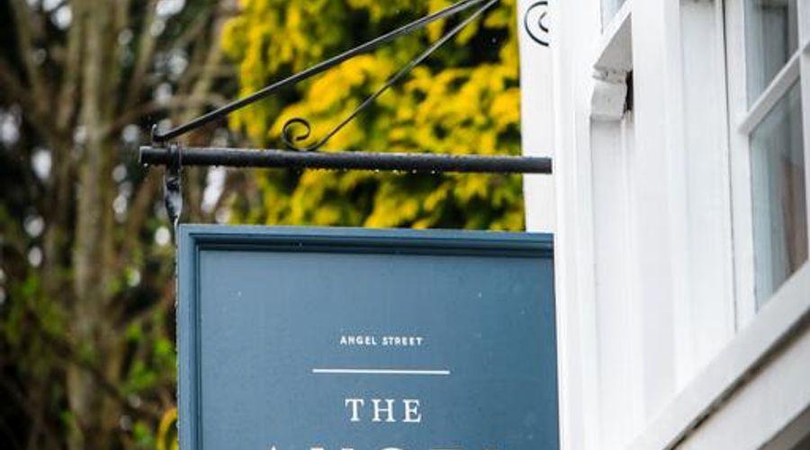 The Angel Inn, Petworth-31 of 43 photos