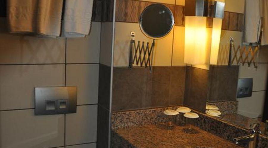 Akgun Hotel Beyazit-4 of 31 photos