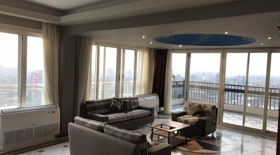 Nile Hunters Suites & Apartments -8 من 36 الصور