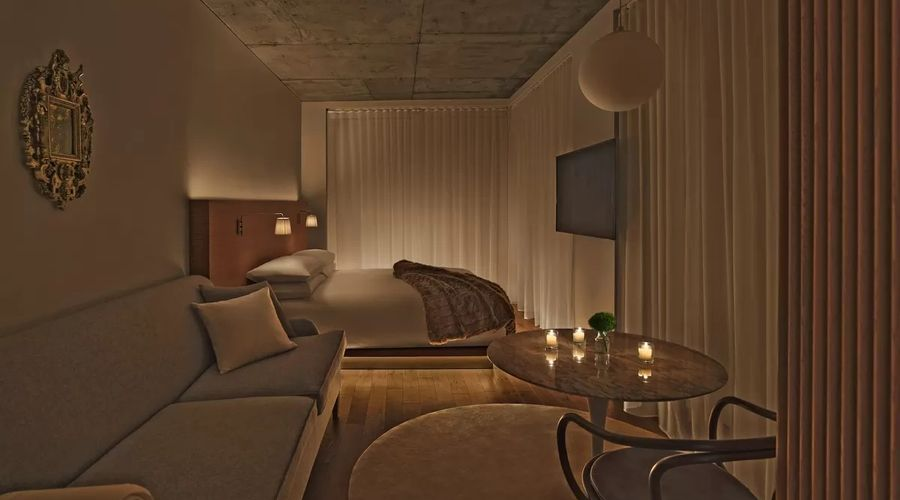 PUBLIC, an Ian Schrager hotel-3 of 39 photos