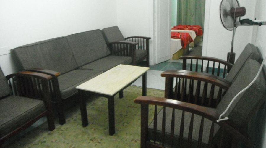 Mandara Armed Forces Apartments-2 of 20 photos