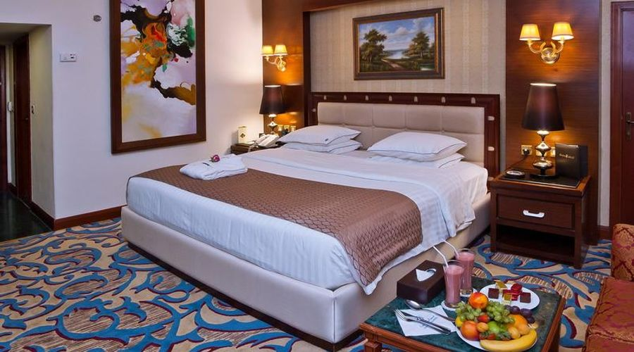 فندق  الدار البيضاء-7 من 33 الصور