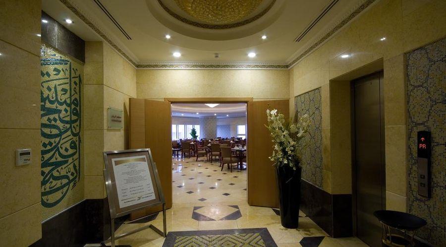 فندق دار الإيمان جراند-8 من 23 الصور