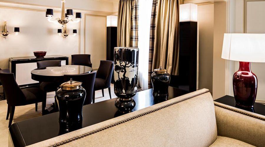 Prince de Galles, a Luxury Collection hotel, Paris-22 of 30 photos