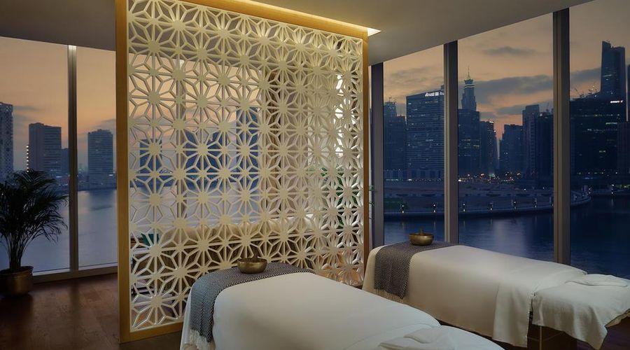 Renaissance Downtown Hotel, Dubai-24 of 32 photos