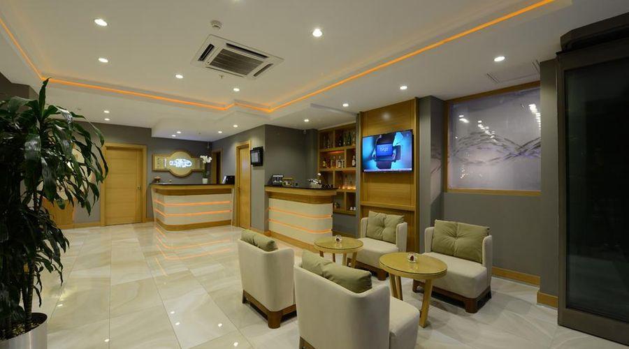 Hotel Olimpiyat-15 of 30 photos