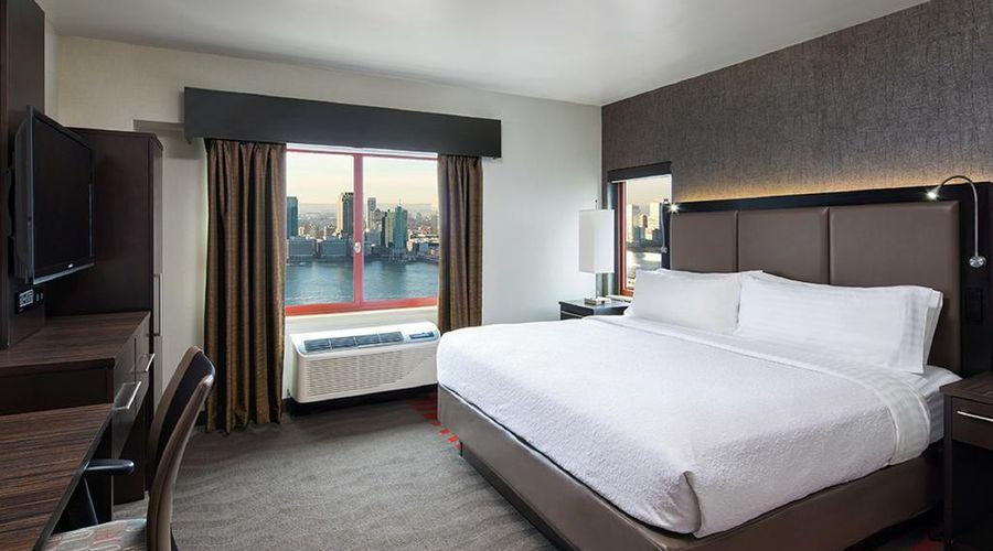 Holiday Inn Manhattan-Financial District-6 of 30 photos