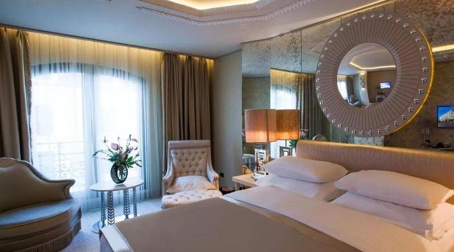 Wyndham Grand Istanbul Kalamış Marina Hotel-24 of 31 photos