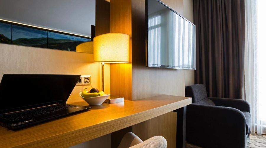 Aselia Hotel Trabzon-19 of 35 photos