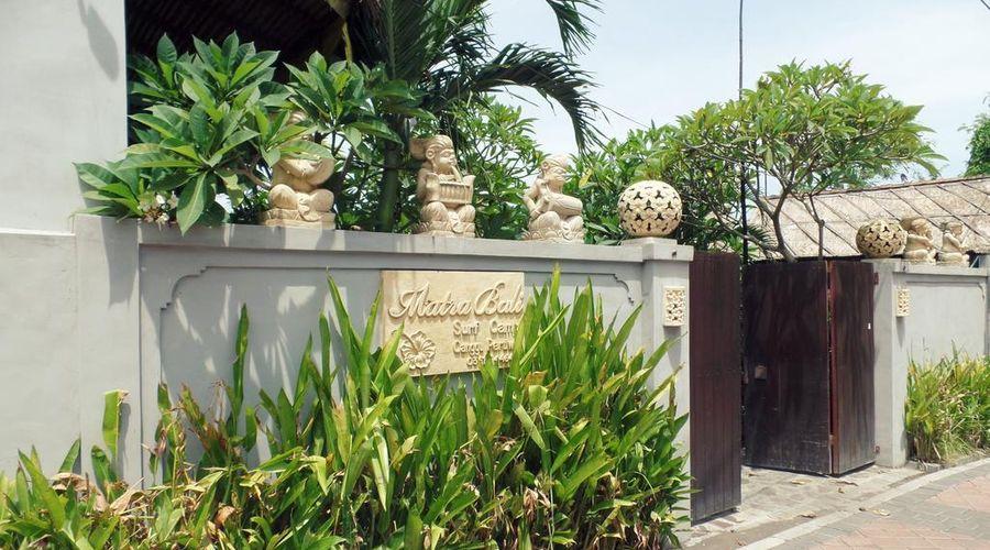 Matra Bali Surf Camp Guest House-1 من 24 الصور