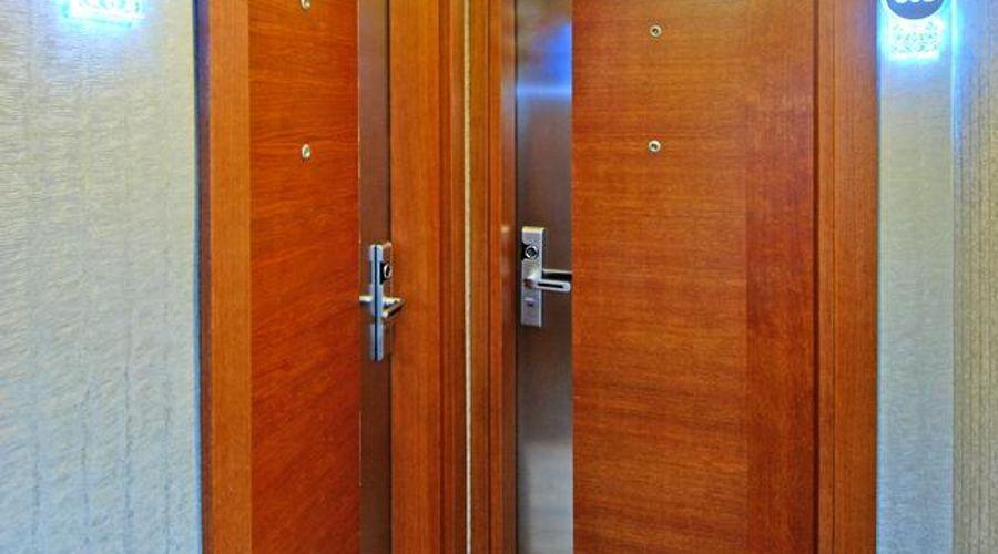 فنادق دوسو دوسي أولد سيتي-8 من 30 الصور