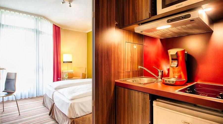فندق وسكن ليوناردو ميونيخ-34 من 34 الصور