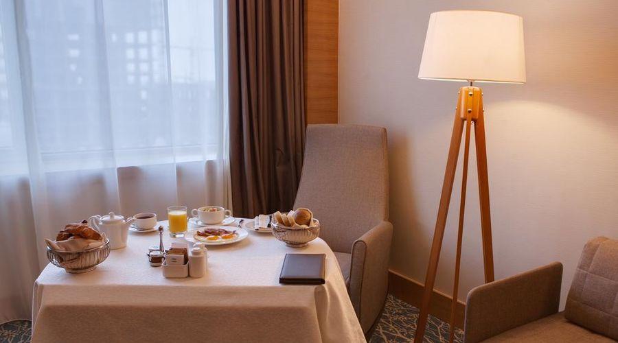 Holiday Inn Baku-7 of 30 photos