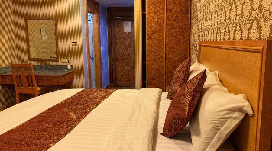 منصور بلازا للشقق الفندقية -15 من 32 الصور