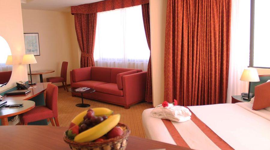 Al Diar Dana Hotel-7 of 37 photos