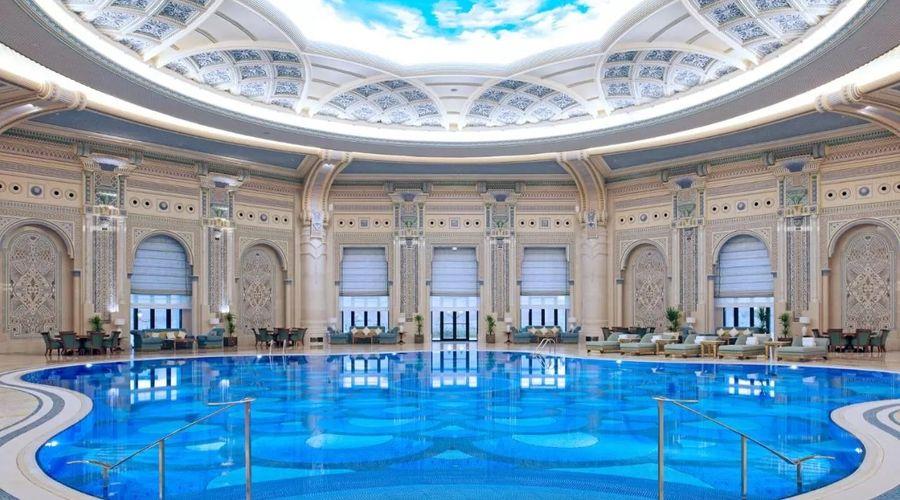 فندق ريتز كارلتون الرياض-29 من 37 الصور