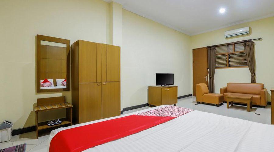 Hotel Senen Indah-37 من 45 الصور