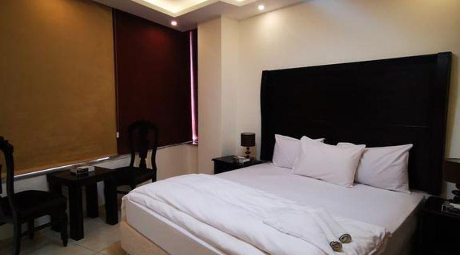 Al Fakher Hotel Apartments & Suites-14 of 25 photos