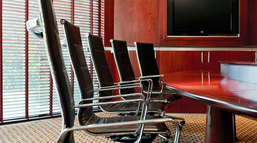 فندق ومركز مؤتمرات لو ميريديان دبي-19 من 35 الصور