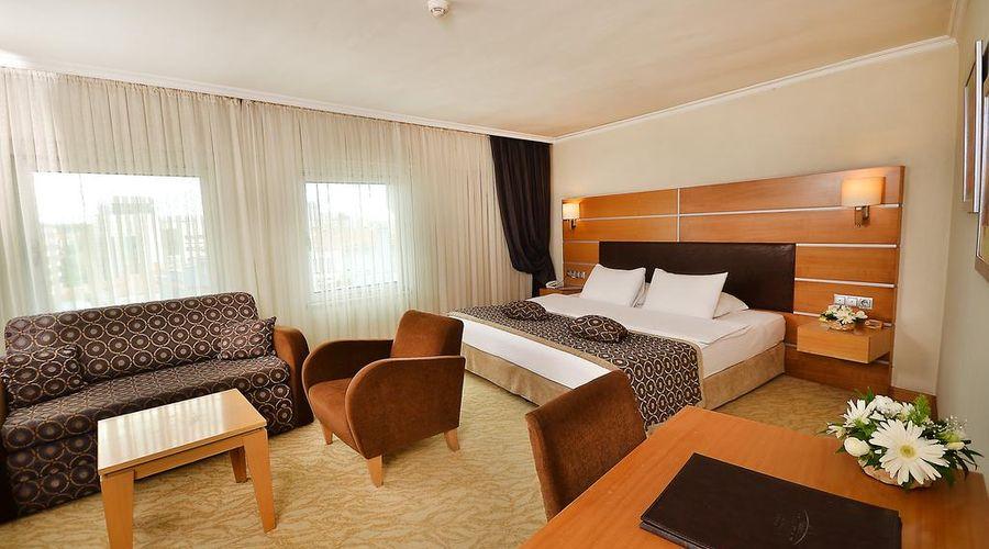 Ankara Plaza Hotel-25 of 42 photos