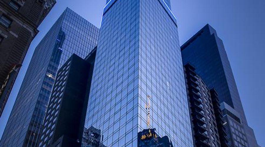 كورتيارد باي ماريوت نيويورك مانهاتن / سنترال بارك-1 من 30 الصور